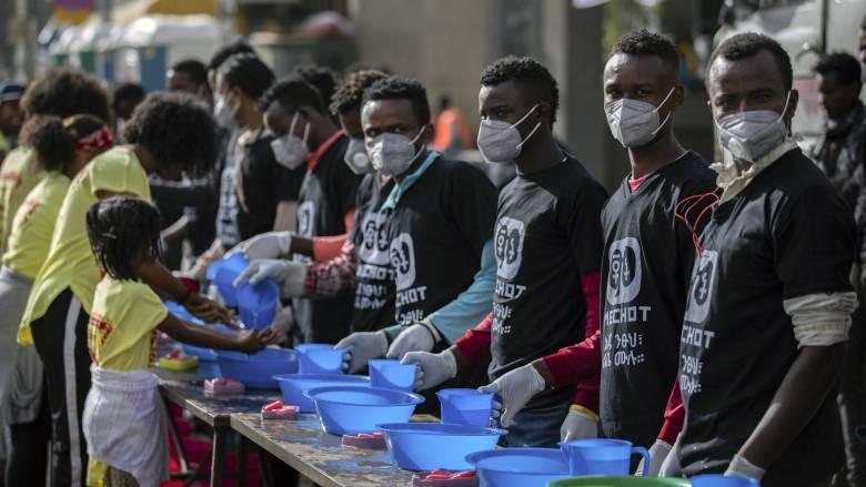 Κορωνοϊός: Τρία δισεκατομμύρια άνθρωποι δεν έχουν πρόσβαση σε νερό και σαπούνι