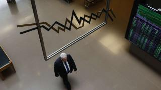 Κέρδη 7,79% στο Χρηματιστήριο Αθηνών δια χειρός ΕΚΤ
