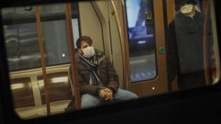 Κορωνοϊός: Η Ιταλία ξεπέρασε την Κίνα στον αριθμό των νεκρών
