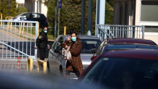 Γρίπη: Στους 94 οι νεκροί - Τέσσερις την τελευταία εβδομάδα