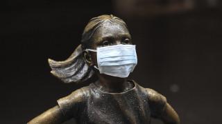 Κορωνοϊός - CNNi: Η πανδημία στις ΗΠΑ ενδεχομένως να κρατήσει 18 μήνες