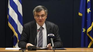 Τσιόδρας: Όλες οι απαραίτητες θεραπείες για τον κορωνοϊό είναι διαθέσιμες στην Ελλάδα