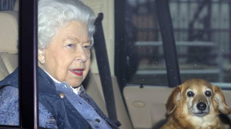 Κορωνοϊός - Βρετανία: Το μήνυμα στήριξης της βασίλισσας Ελισάβετ