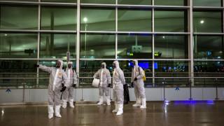Κορωνοϊός: Η Ισπανία κλείνει όλα τα ξενοδοχεία