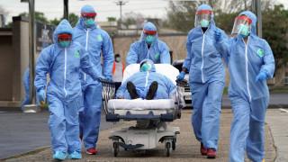 Κορωνοϊός: 200 νεκροί στις ΗΠΑ - Υπό περιορισμό ολόκληρη η Καλιφόρνια