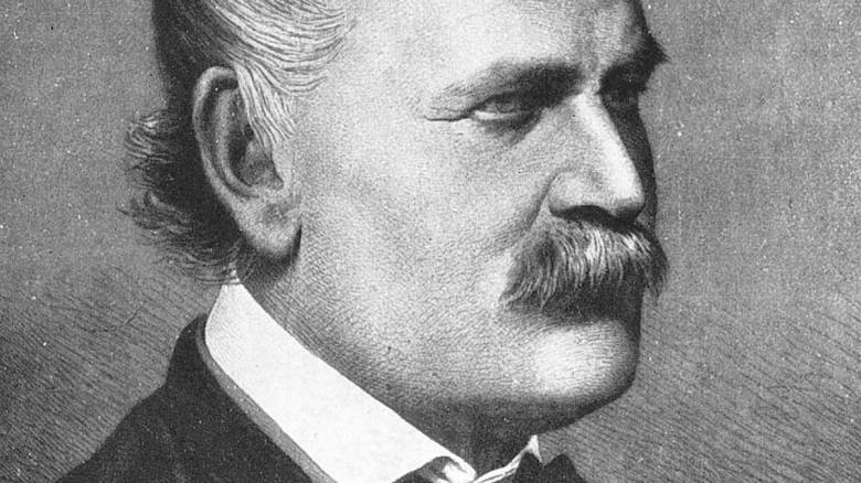Ignaz Semmelweis: Η Google τιμά με doodle τον γιατρό που βρήκε τα οφέλη του πλυσίματος των χεριών