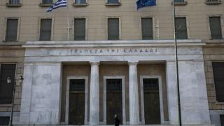 Κορωνοϊός: Πρόβλεψη-σοκ για την ανάπτυξη από την Τράπεζα της Ελλάδος
