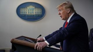 Κορωνοϊός: Ακύρωσε τη σύνοδο κορυφής της G7 ο Τραμπ