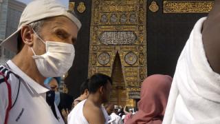 Κορωνοϊός - Σαουδική Αραβία: Τέλος οι προσευχές σε Μέκκα και Μεδίνα