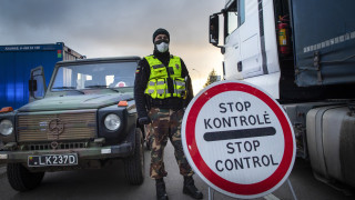 «Λυγίζει» την Ευρώπη ο κορωνοϊός - Ραγδαία αύξηση θανάτων σε Γαλλία, Ισπανία, Αγγλία