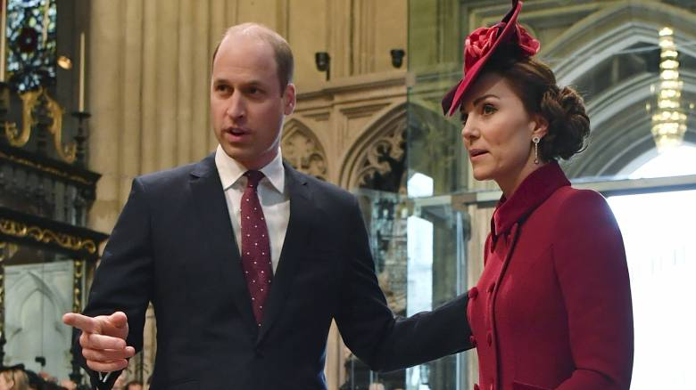 Κορωνοϊός: Ο Ουίλιαμ στο τιμόνι της βασιλικής οικογένειας - Παροπλισμένοι Ελισάβετ και Κάρολος