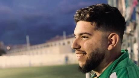 Κορωνοϊός: «Δεν τον αποχαιρετίσαμε ποτέ» - Συγκλονίζει η ιστορία 21χρονου προπονητή που πέθανε