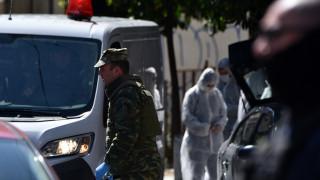 Σεπόλια: Με ένταλμα από την Interpol καταζητείται ένας από τους συλληφθέντες