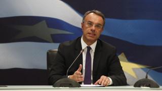 Κορωνοϊός - Σταϊκούρας: Χωρίς κυρώσεις όσοι πληρώσουν αργότερα το Δώρο Πάσχα