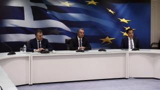 Κορωνοϊός: Ποιοι δικαιούνται τα 800 ευρώ