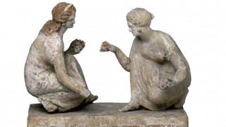 #Μένουμε_σπίτι: Παίξτε online τα παιχνίδια της αρχαίας Ελλάδας, με το Μουσείο Κυκλαδικής Τέχνης