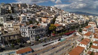 Κορωνοϊός: Στασιμότητα στην κτηματαγορά και πιέσεις στις τιμές των ακινήτων