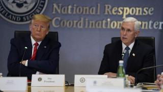 Κορωνοϊός: «Πόλεμος» δηλώσεων μεταξύ Κίνας - Τραμπ