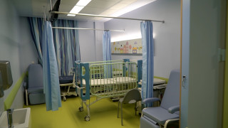 Νέα υπερσύγχρονη μονάδα στο νοσοκομείο παίδων «Παναγιώτης και Αγλαΐα Κυριακού» από τον ΟΠΑΠ