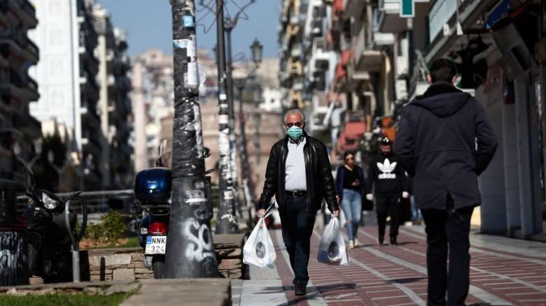 Κορωνοϊός - Έκκληση κυβέρνησης στους πολίτες: Μείνετε σπίτι, μην πηγαίνετε στα χωριά σας