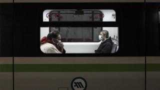 Κορωνοϊός: Αλλαγές στα δρομολόγια των μέσων μαζικής μεταφοράς