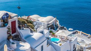 Κορωνοϊός - Σβύνου στο CNN Greece: Κανονικά οι εποχικές συμβάσεις όταν ανοίξει η τουριστική σεζόν