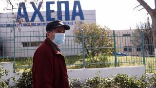 Χαράλαμπος Γώγος στο CNN Greece: Ετοιμάζονται ταχύτατα στη χώρα ειδικές ΜΕΘ για τον κορωνοϊό