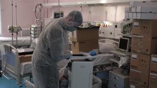 Κορωνοϊός: Αλλάζουν οι εφημερίες των νοσοκομείων - Κέντρα Υγείας για υποδοχή κρουσμάτων