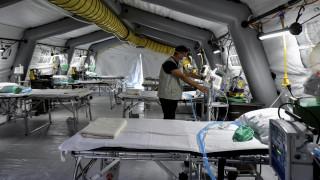 Κορωνοϊός - Τραγικός ο απολογισμός: Περισσότεροι από 11.000 οι νεκροί παγκοσμίως