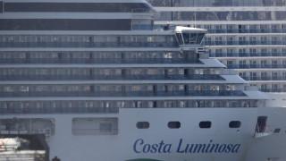 Κορωνοϊός- Γαλλία: 36 κρούσματα σε κρουαζιερόπλοιο με προορισμό την Ιταλία