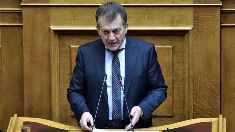 Βρούτσης: Πότε θα λάβουν οι δικαιούχοι τα 800 ευρώ