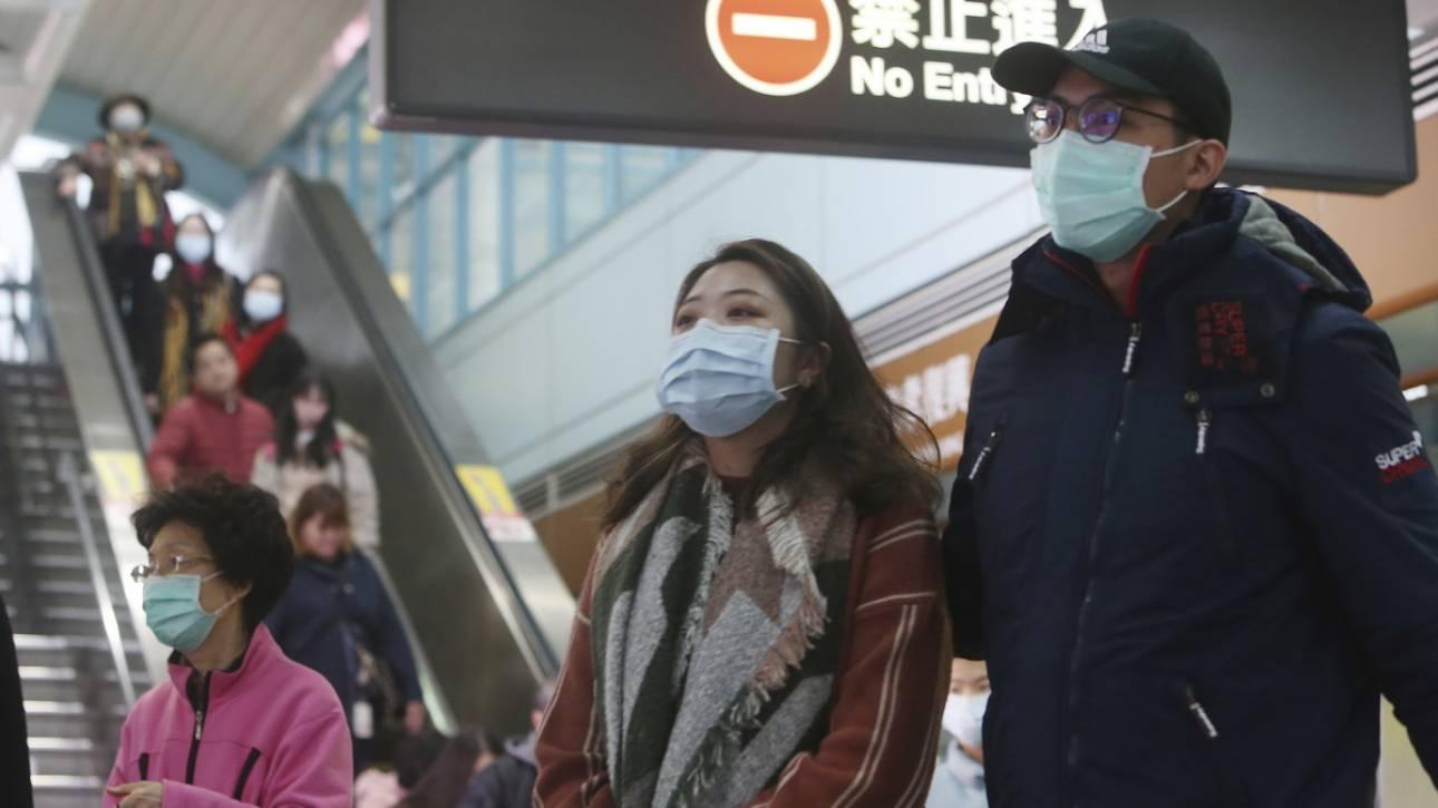 Κορωνοϊός στην Κίνα: Τρίτη μέρα χωρίς εγχώριο κρούσμα - 41 «εισαγόμενα»