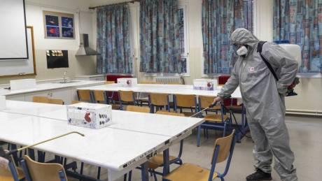 Κορωνοϊός: Παράταση στο «λουκέτο» στα σχολεία - Έως πότε θα είναι κλειστά