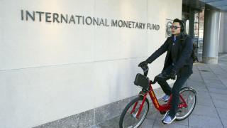 ΔΝΤ: Προσωρινή η κρίση στην παγκόσμια οικονομία λόγω του κορωνοϊού