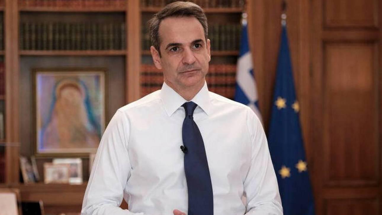 Δημοσκόπηση MRB για κορωνοϊό: Ικανοποιημένοι 7 στους 10 Έλληνες από τα μέτρα  της κυβέρνησης