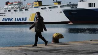 Κορωνοϊός - Αυτές είναι οι προβλέψεις για τα σούπερ μάρκετ και τα πλοία - Αναλυτικά τι θα ισχύσει
