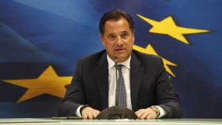 Άδωνις Γεωργιάδης: Ανοιχτά αύριο τα σούπερ μάρκετ – Θα επανεξεταστεί το μέτρο