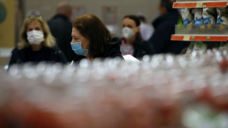 Μείωση ΦΠΑ σε μάσκες, αντισηπτικά και άλλα είδη για την ατομική προστασία από τον κορωνοϊό