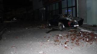 Σεισμός Πάργα - Λέκκας στο CNN Greece: Το φαινόμενο είναι σε εξέλιξη, το παρακολουθούμε