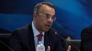 Σταϊκούρας: Προέχει η υγεία έπεται η οικονομία