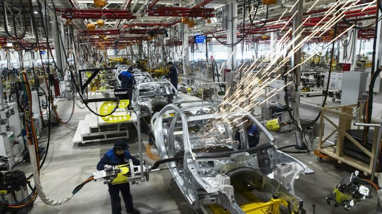 Η Γερμανία θα μπλοκάρει ξένες εξαγορές για να αποφύγει το ξεπούλημα της οικονομίας της