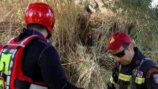 Συναγερμός στην Εύβοια: Αναζητείται ορειβάτης που έπεσε σε χαράδα 40 μέτρων