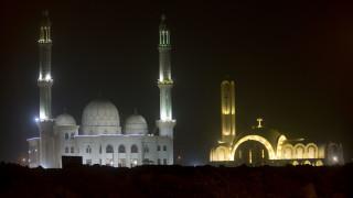 Κορωνοϊός: Κλείνουν οι εκκλησίες και τα μουσουλμανικά τεμένη στην Αίγυπτο