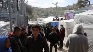 Αυστρία: Το κόμμα «ΝΕΟΣ» ζητά την υποδοχή προσφύγων από την Ελλάδα
