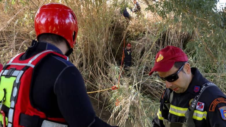 Εύβοια: Νεκρός ο ορειβάτης που έπεσε σε χαράδα 40 μέτρων