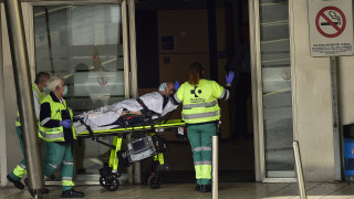 Κορωνοϊός - Ισπανία: 324 νέοι θάνατοι σε 24 ώρες - Σχεδόν 5.000 νέα κρούσματα