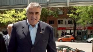 Κορωνοϊός: Πέθανε πρώην πρόεδρος της Ρεάλ Μαδρίτης