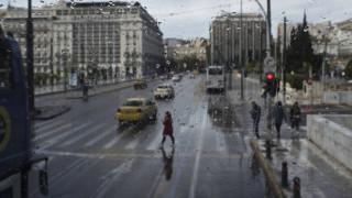 Καιρός: Έρχεται βροχερή εβδομάδα - Πού θα σημειωθεί σημαντική πτώση της θερμοκρασίας