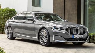 Αυτοκίνητο: Γιατί η κορυφαία έκδοση της νέας σειράς 7 της BMW δεν θα είναι V12 αλλά ηλεκτρική;