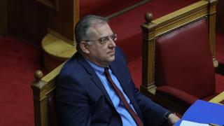 Θεοδωρικάκος: Θα ζήσουμε μεγάλο χρονικό διάστημα σε πολεμικές συνθήκες